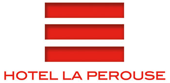 Logo La Pérouse (hôtel Nantes)